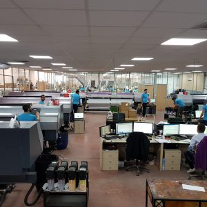 Our factory 5